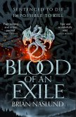 Blood of an Exile (eBook, ePUB)