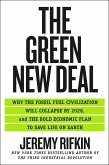 The Green New Deal (eBook, ePUB)