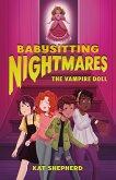 Babysitting Nightmares: The Vampire Doll (eBook, ePUB)
