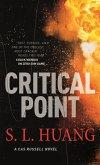 Critical Point (eBook, ePUB)
