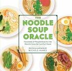 The Noodle Soup Oracle (eBook, ePUB)