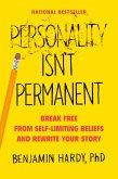 Personality Isn't Permanent (eBook, ePUB)