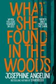 What She Found in the Woods (eBook, ePUB)