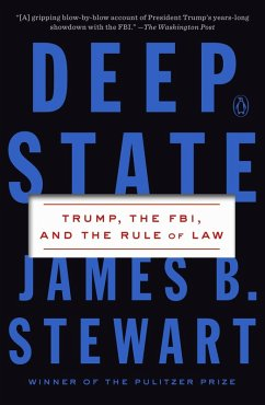Deep State (eBook, ePUB) - Stewart, James B.