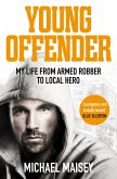 Young Offender (eBook, ePUB)