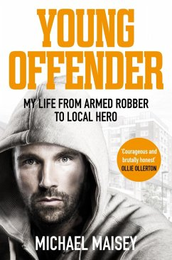 Young Offender (eBook, ePUB) - Maisey, Michael