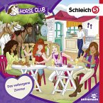 Schleich Horse Club - Folge 8: Das verborgene Zimmer (MP3-Download)