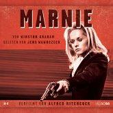Marnie: Jens Wawrczeck Liest-Verfilmt Von Alfred