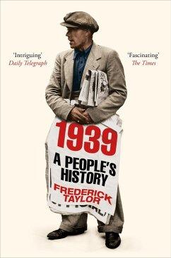 1939 (eBook, ePUB) - Taylor, Frederick