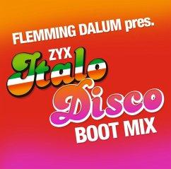 Zyx Italo Disco Boot Mix - Flemming Dalum Pres.