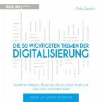 Die 50 wichtigsten Themen der Digitalisierung (MP3-Download)