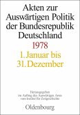 Akten zur Auswärtigen Politik der Bundesrepublik Deutschland 1978 (eBook, PDF)