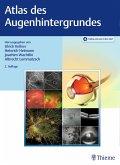Atlas des Augenhintergrundes (eBook, PDF)