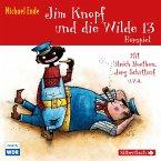 Jim Knopf und die Wilde 13 - Das WDR-Hörspiel (MP3-Download)