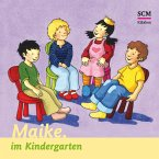 Maike im Kindergarten (MP3-Download)