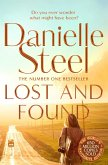 Lost and Found (eBook, ePUB)