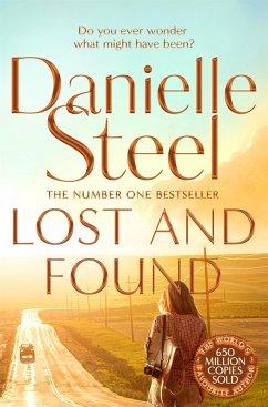Lost and Found (eBook, ePUB) - Steel, Danielle
