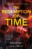 The Redemption of Time (eBook, ePUB)