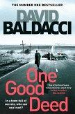 One Good Deed (eBook, ePUB)