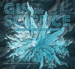 GIS for Science (eBook, ePUB)