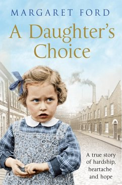 A Daughter's Choice (eBook, ePUB) - Ford, Margaret