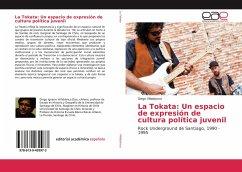 La Tokata: Un espacio de expresión de cultura política juvenil