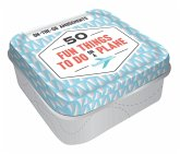On-the-Go Amusements: 50 Fun Things to Do on a Plane (Spiel)