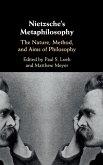 Nietzsche's Metaphilosophy