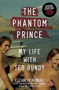 Phantom Prince - Kendall, Elizabeth