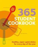 365 Student Cookbook (eBook, ePUB)