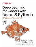 Deep Learning for Coders with fastai and PyTorch