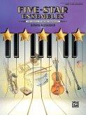 Five-Star Ensembles, For Digital Keyboard Orchestra