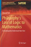 Philosophy's Loss of Logic to Mathematics