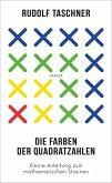 Die Farben der Quadratzahlen (eBook, ePUB)