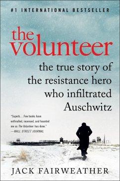 The Volunteer (eBook, ePUB) - Fairweather, Jack