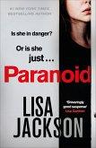 Paranoid (eBook, ePUB)