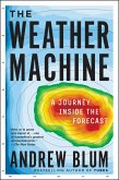 The Weather Machine (eBook, ePUB)