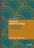 Existential Health Psychology (eBook, PDF)