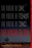 The Virtue of Sin (eBook, ePUB)
