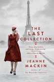 The Last Collection (eBook, ePUB)