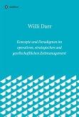 Konzepte und Paradigmen im operativen, strategischen und gesellschaftlichen Zeitmanagement (eBook, ePUB)