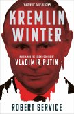 Kremlin Winter (eBook, ePUB)