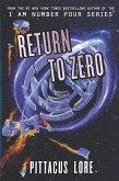 Return to Zero (eBook, ePUB)