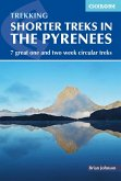 Shorter Treks in the Pyrenees (eBook, ePUB)