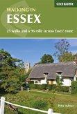 Walking in Essex (eBook, ePUB)