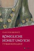 Königliche Hoheit und Ich (eBook, ePUB)