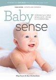 Baby sense (eBook, ePUB)
