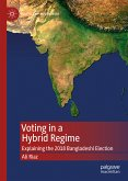 Voting in a Hybrid Regime (eBook, PDF)