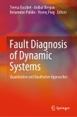 Fault Diagnosis of Dynamic Systems (eBook, PDF)