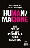 Human/Machine (eBook, ePUB)